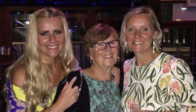 Együtt léptek az egészség útjára: több mint egy mázsát fogyott a család