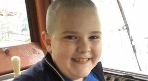 Aggasztó: vasárnap nyomtalanul eltűnt a tízéves szegedi fiú