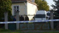 Rendőrgyilkosság: Győrkös hatvan centiről lőhetett