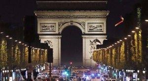 Terrorelhárítás: négy embert vettek őrizetbe Párizsban