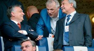 Milliárdokkal hízik, aki Orbánnal jóban van