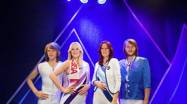Váratlan visszavonulás: a csúcson hagyták ABBA