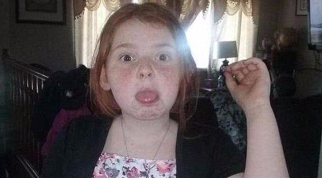 """""""A hegek nem én vagyok"""" - döbbenetes optimizmus hajtja a vidámparkban megskalpolt kislányt"""