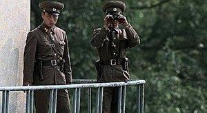 """""""Szerencsések, akik meghalnak"""" – brutális részletekre világított rá az észak-koreai őr"""