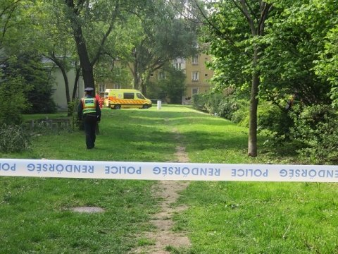 15 éves fiút állítottak elő a tatabányai gyilkosságok kapcsán
