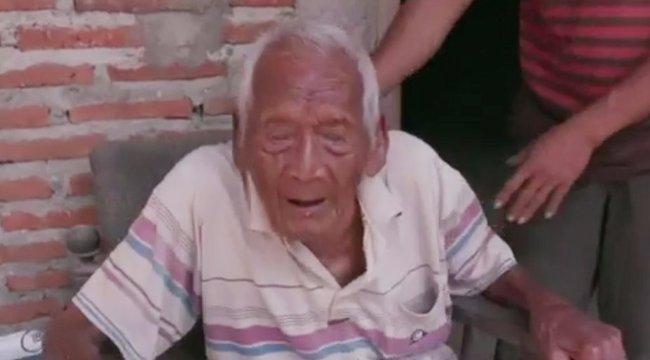 146 évet élt - elhunyt a világ legöregebb embere