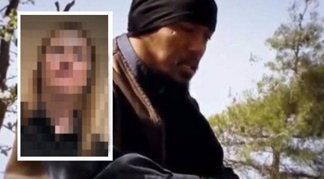 Nyomoznia kellett volna utána, ő inkább hozzáment a terroristához