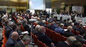 MOB-elnökség: Kulcsár veszi átBorkai Zsolt helyét
