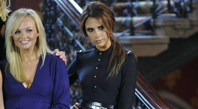 Spice Girls-beli társának szerveztheti meg az esküjét Victoria Beckham