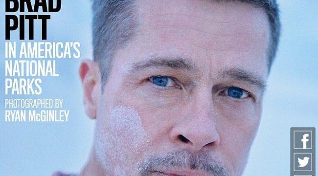 Brad Pitt megdöbbentő vallomása: ezért válnak Jolie-val
