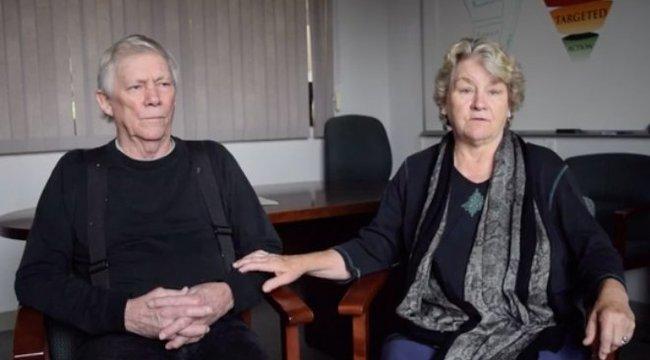 Magyar asszony fogadta örökbea szerelemgyereket – 70 év után találkozott a testvérpár