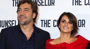 Tétovázott férje, hogy akarja-e Penélope Cruzt