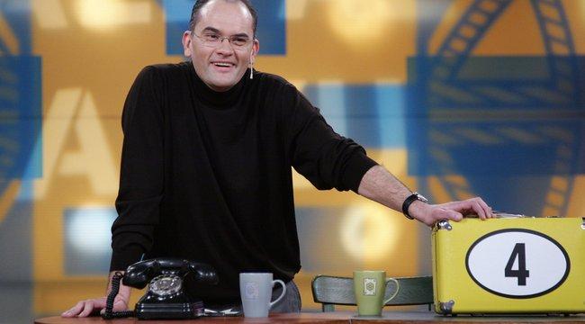 Gundel Takáccsal alkudozik a TV2