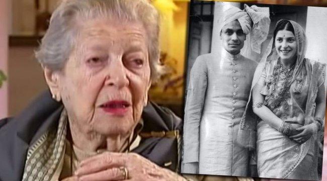India leghíresebb családjába házasodott Magdolna