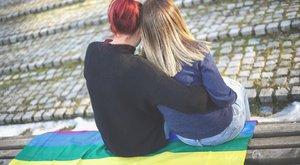 Könyvet ír a leszbikus színésznő szerelme