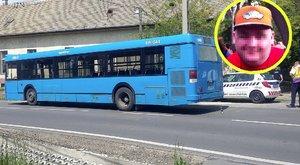 Tragédia a 46-os buszon: lemodellezték barátai Sztyopa balesetét