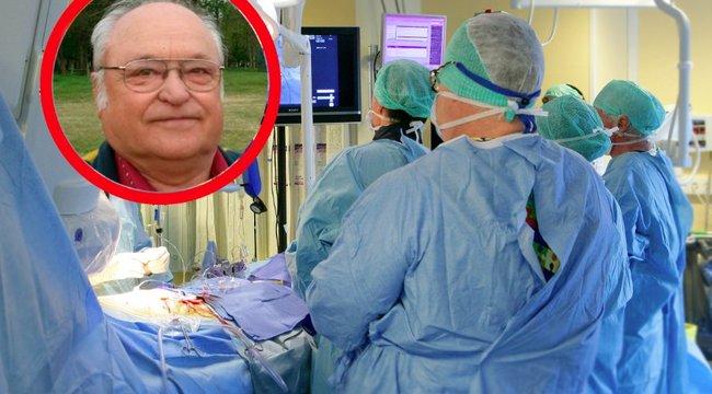 A szívbeteg Attila:Az orvosok tönkretették az életem – 30 milliót követel