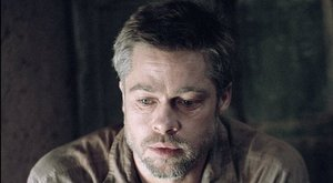 Luxusban gyógyul Brad Pitt
