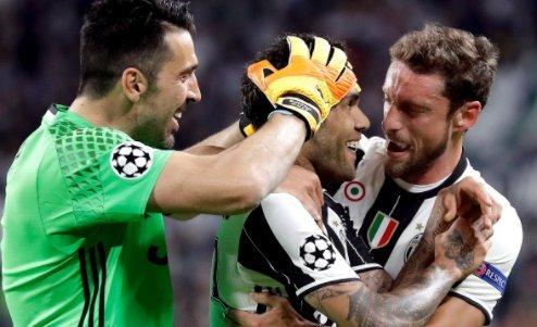 Egy pillanatig nem volt kétséges: a Juventus jutott a BL-döntőbe
