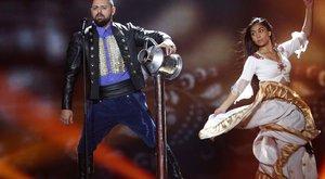 Pápai Joci dala Céline Dion vokalistáinak is tetszik