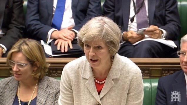 Elárulta a brit miniszterelnök, miért nincs gyereke