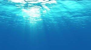 9 percet töltött a víz alatt, ez történt vele