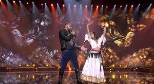 Valóra vált álom: nyolcadik lett Pápai Joci az Eurovíziós Dalfesztiválon