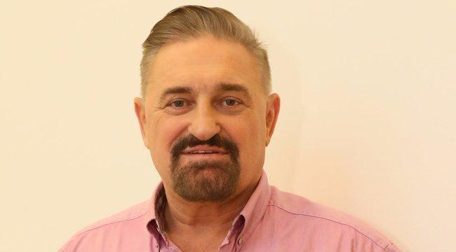 60 éves Növényi Norbert: Nem leszek olyan szerény, mint eddig voltam