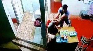 Mindössze 35 forintért viselkedett gyalázatosan egy gyerekkel ez a turista