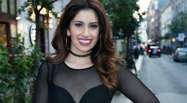 Radics Gigi: Nem ijedek meg a férfiaktól