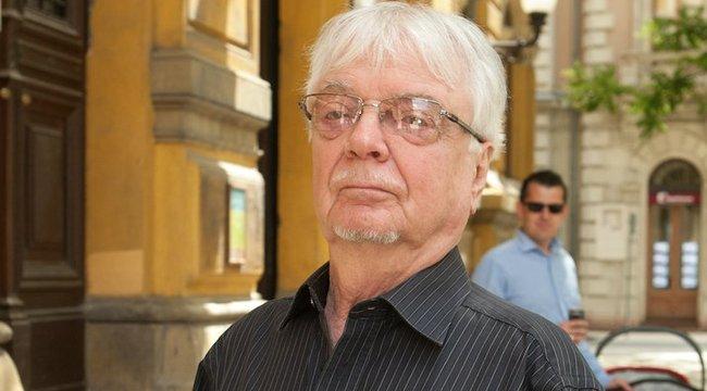 Szörényi Szabolcs:Drukkoltam, hogy nemet mondjanak a Fonográf-koncertre