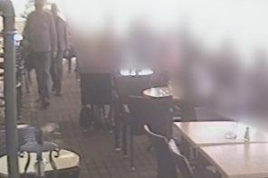 Kávézói tolvajt keres a terézvárosi rendőrség