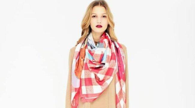 Menzahangulat az új trend a selyemsálaknál