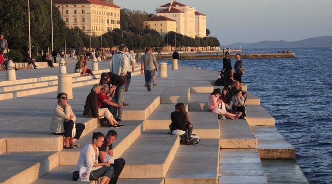 Horvátország:indul a magyar népvándorlás