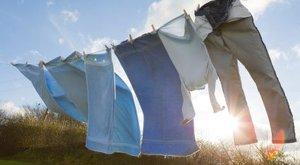 Fennakadt a ruhaszárító kötélen és meghalt egy 8 éves kislány Szímőn