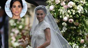 Mégse ment el Harry herceg barátnője Pippa Middleton esküvőjére – Federer viszont igen