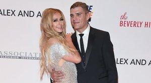 Paris Hilton megtalálta élete szerelmét