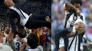 33-szoros bajnok a Real és a Juventus – a BL dönthet az Aranylabdáról
