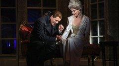 Újrajátsszák szerelmüket az Operett sztárjai