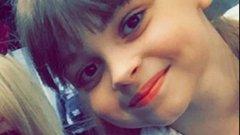 Egy nyolcéves kislány is meghalt a manchesteri terrortámadásban