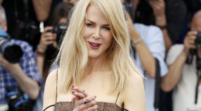 A gyerekek nem láthatják Nicole Kidmant