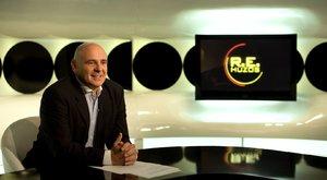 Gólyahír: kisfia született az ATV-s műsorvezetőnek