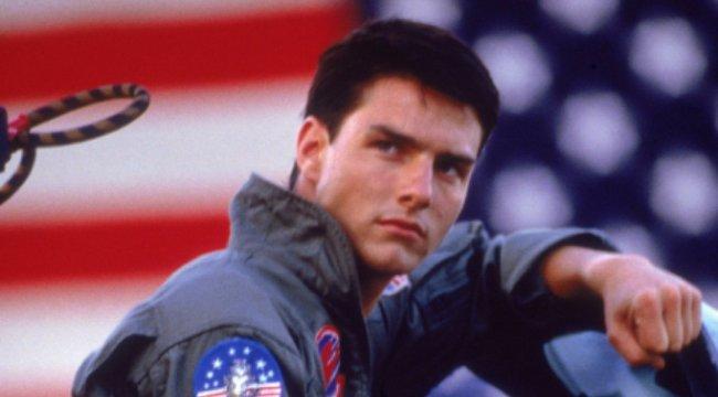 A hír igaz: Tom Cruise újra szárnyal
