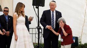 """""""Trump olyan, mint a jó bor. Nem tesz jót neki a mozgatás"""""""