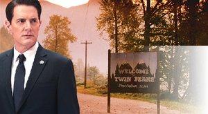 Twin Peaks: MacLachlan sokáig nem találta Coopert