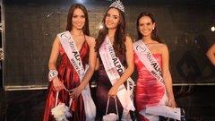 Csongrádi szépség lett a Miss Alpok Adria győztese - fotók