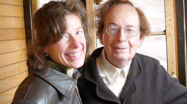 76 évesen lett Istvánból Stefánie