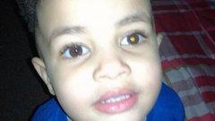 Cuki képet osztott meg fiáról, a Facebookon visszanézve derült ki a szörnyű titok