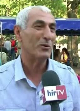Muszlim díszpolgárt avattak Kübekházán