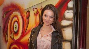 Nádai Anikó új munkájáról:Ez most úgy érzem a karrierem csúcsa